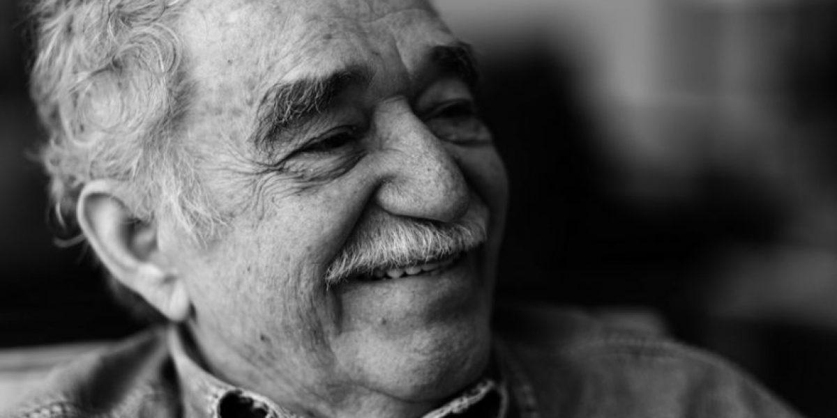 Billetes colombianos tendrán imagen de Gabriel García Márquez