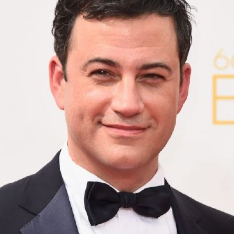 Jimmy Kimmel Foto:Getty Images