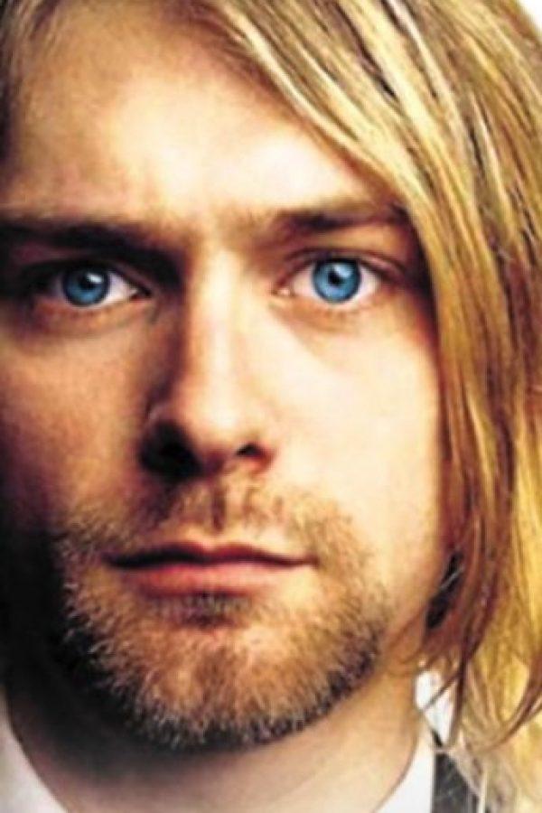 Kurt Cobain fue diagnosticado con esta enfermedad cuando apenas era un adolescente. Foto:Fotolog