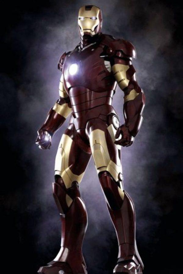Ironman Foto:IMDB