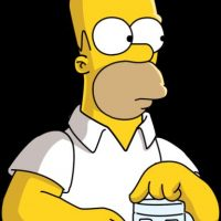 Homero Simpson Foto:Wikipedia