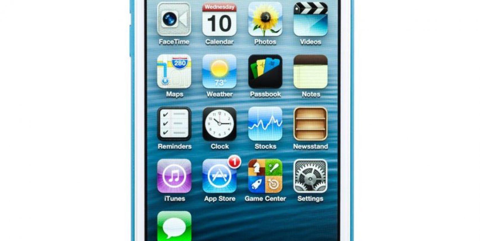 iPod Touch Foto:Wikipedia