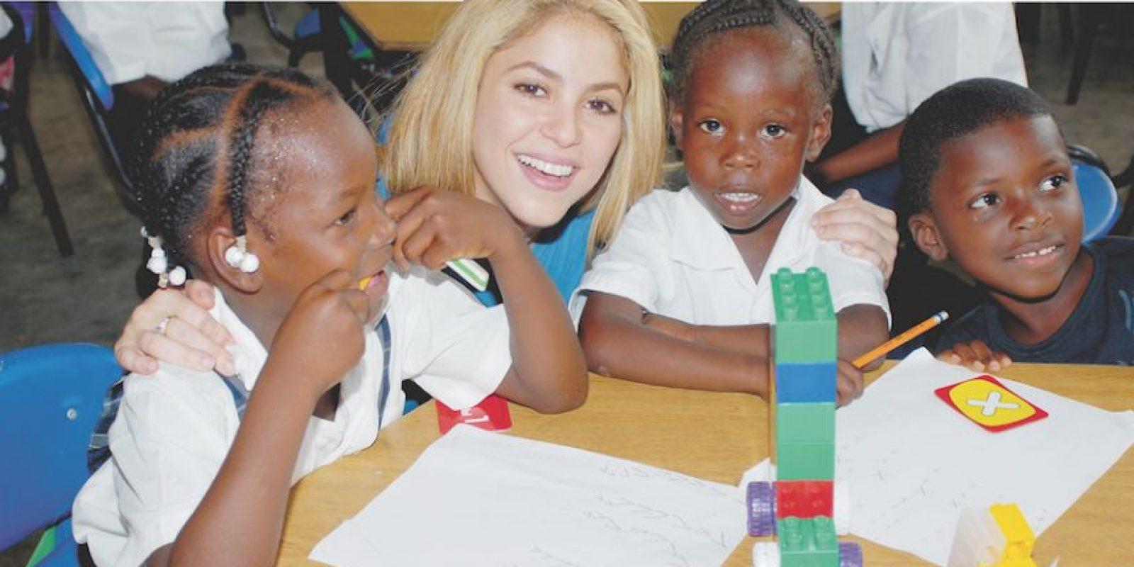 Foto:Fundación Alas