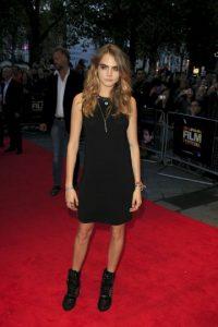 También es actriz Foto:Getty Images