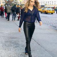 Cara tiene 22 años Foto:Getty Images