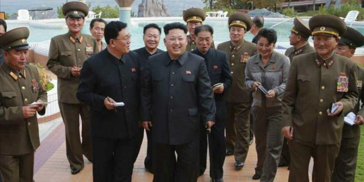 Kim Jong-un liberó a uno de los estadounidenses por las