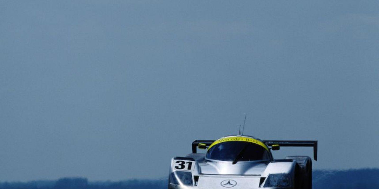 Los autos de lujo le llaman la atención. Foto:Getty Images