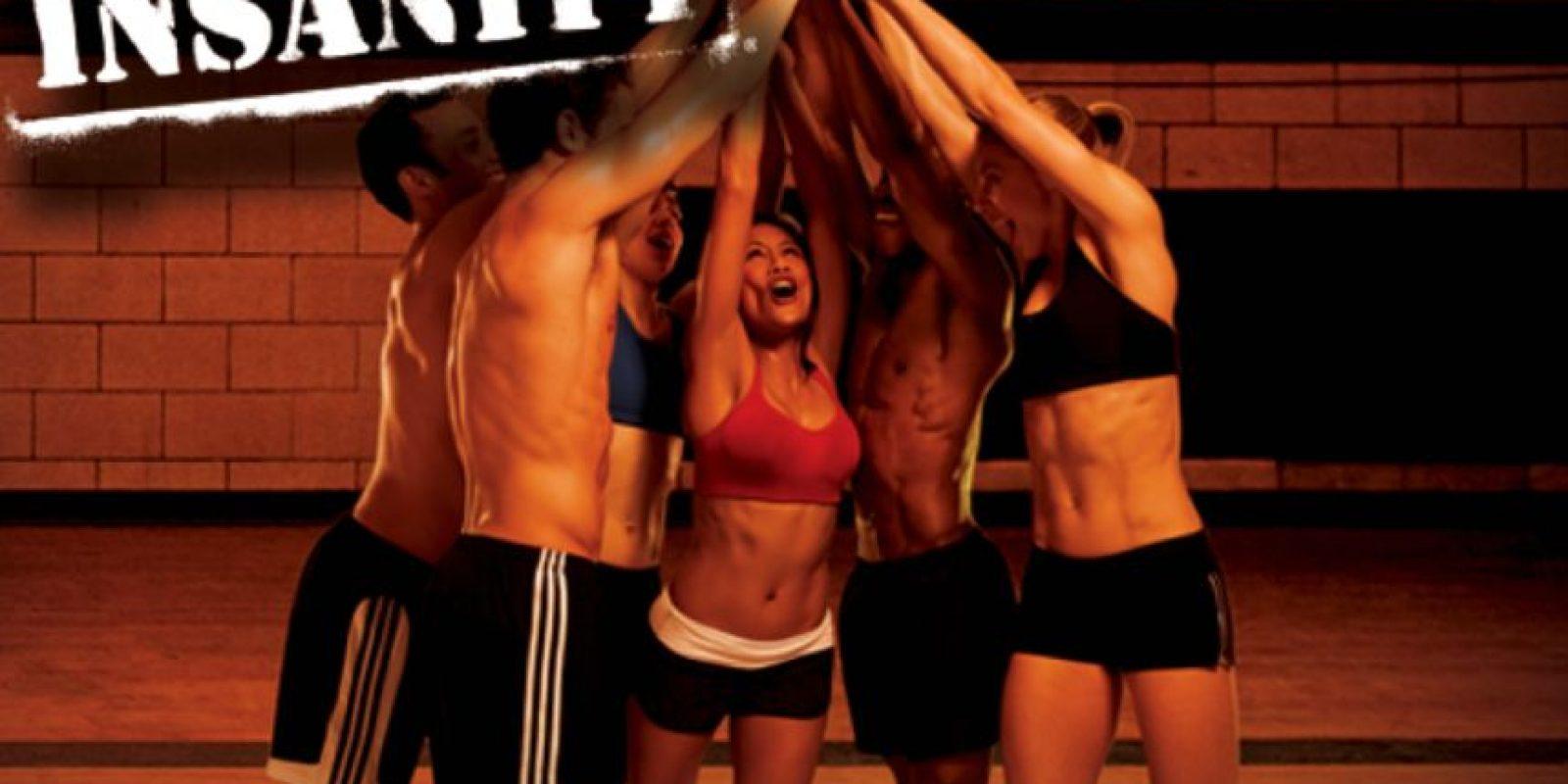 Contras: No desarrollas musculatura, poca gente lo termina con calidad, no es progresivo y tiene muchos saltos peligrosos Foto:Twitter: @Insanity