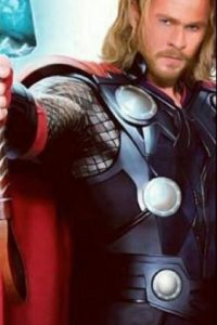 Thor Foto:IMDB