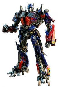 Optimus Prime Foto:IMDB
