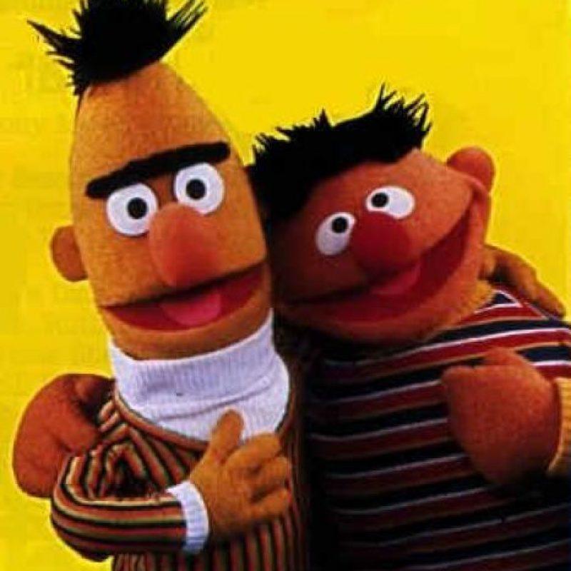 Beto y Enrique Foto:IMDB