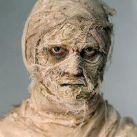 Una momia Foto:Pinterest