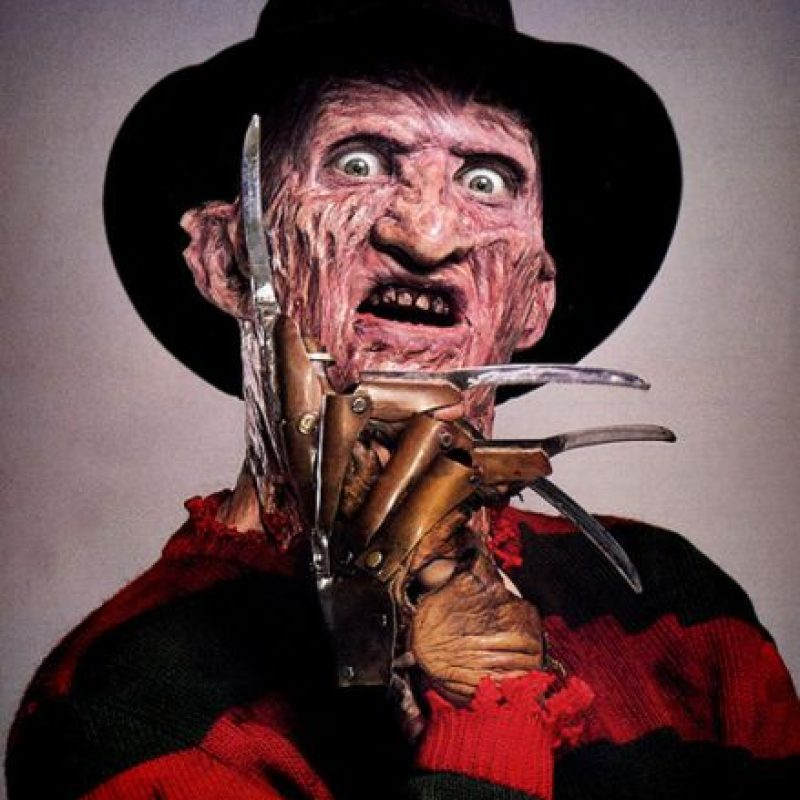 Freddy Krueger Foto:IMDB