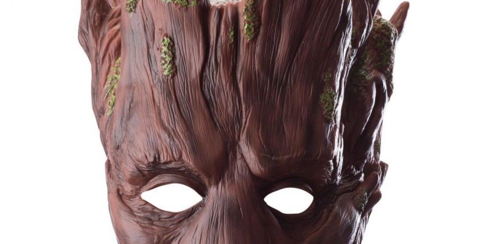 O el del genial Groot. Foto:GeekAlert