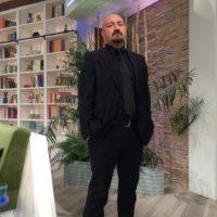 Freddy Alexis, experto en fenómenos paranormales Foto:Freddy Alexis