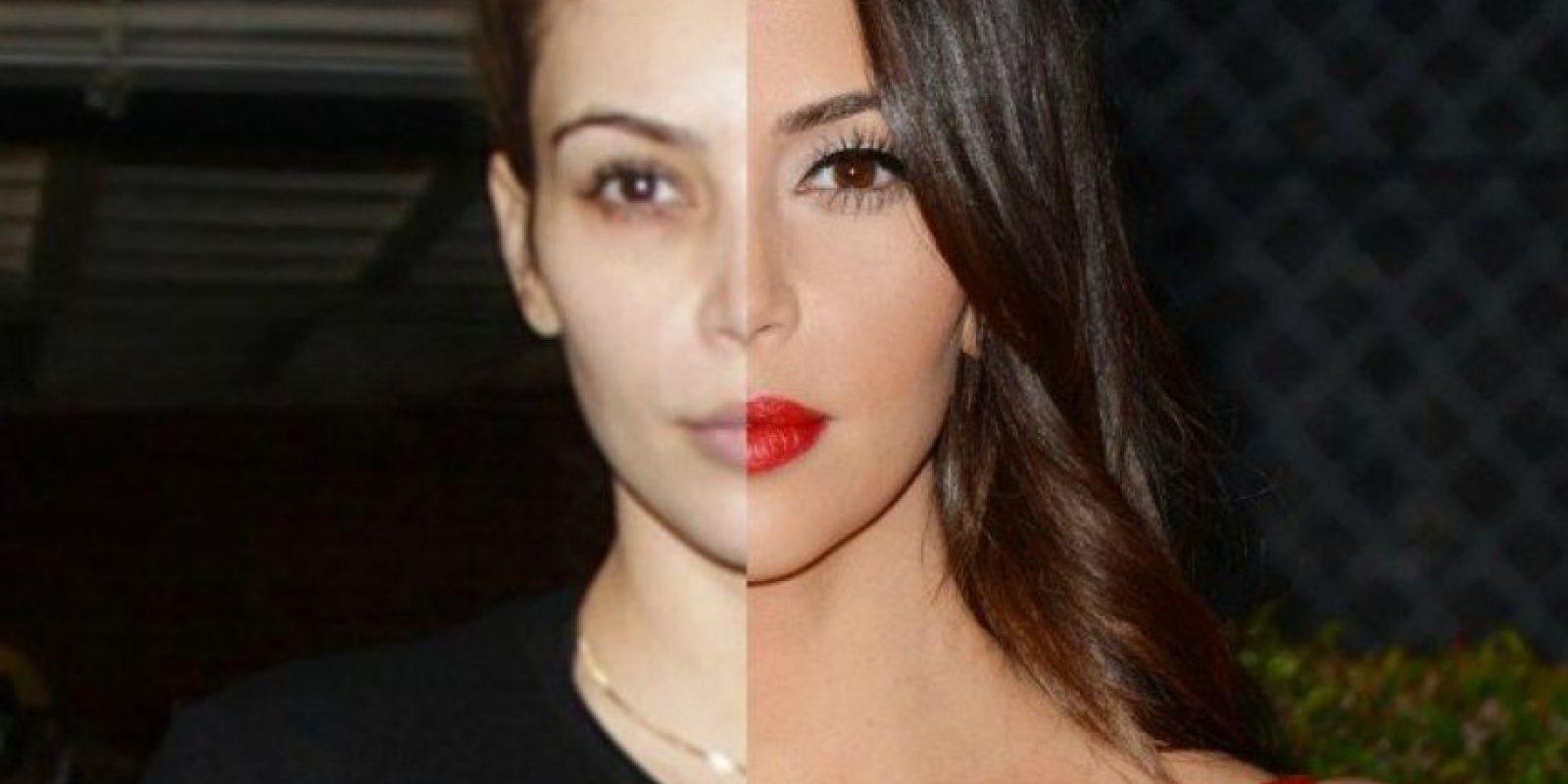Kim Kardashian Foto:www.thehollywoodgossip.com