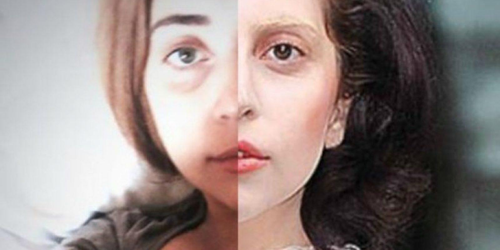 Lady Gaga Foto:www.thehollywoodgossip.com