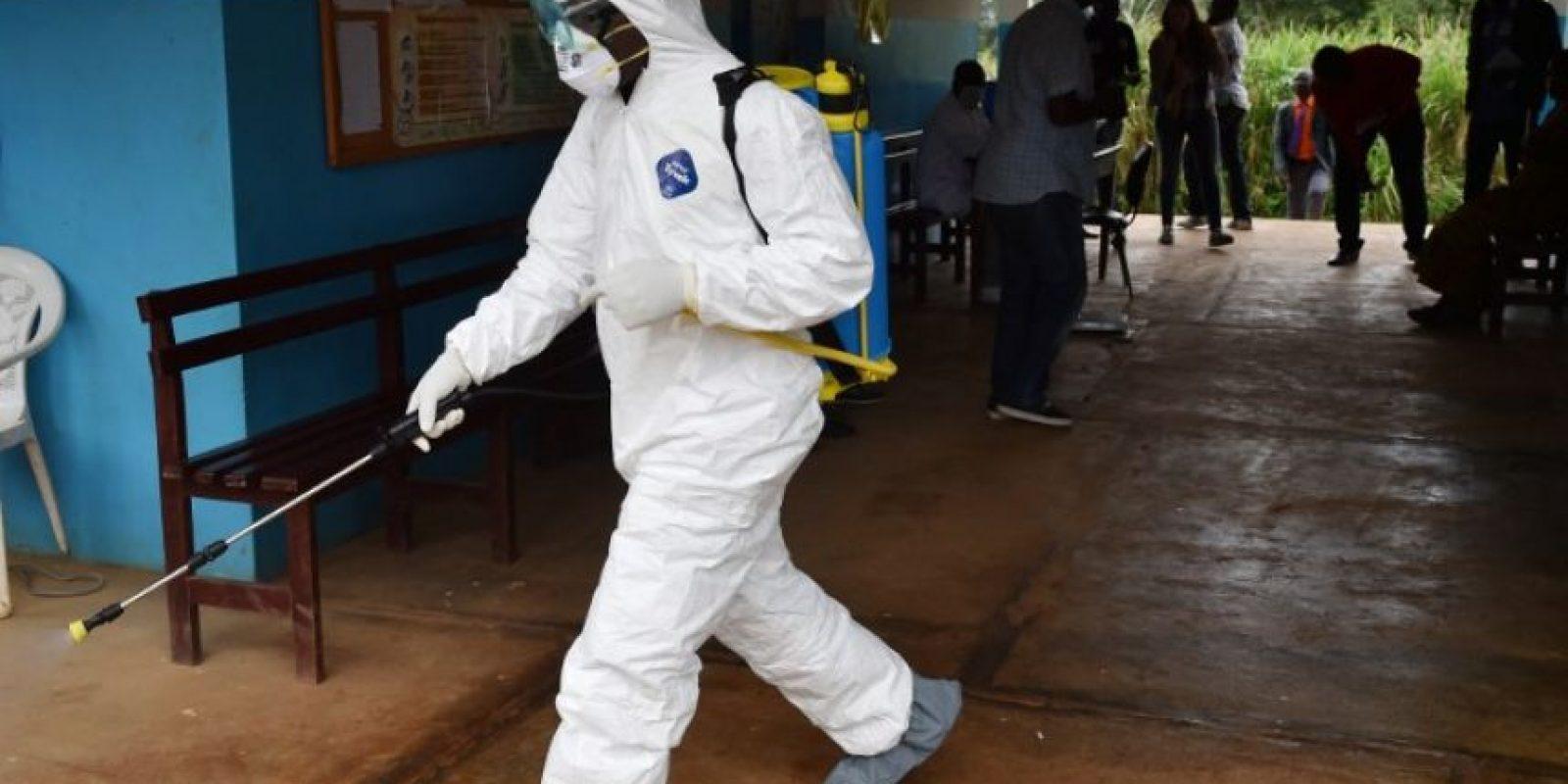 Guinea Foto:AFP