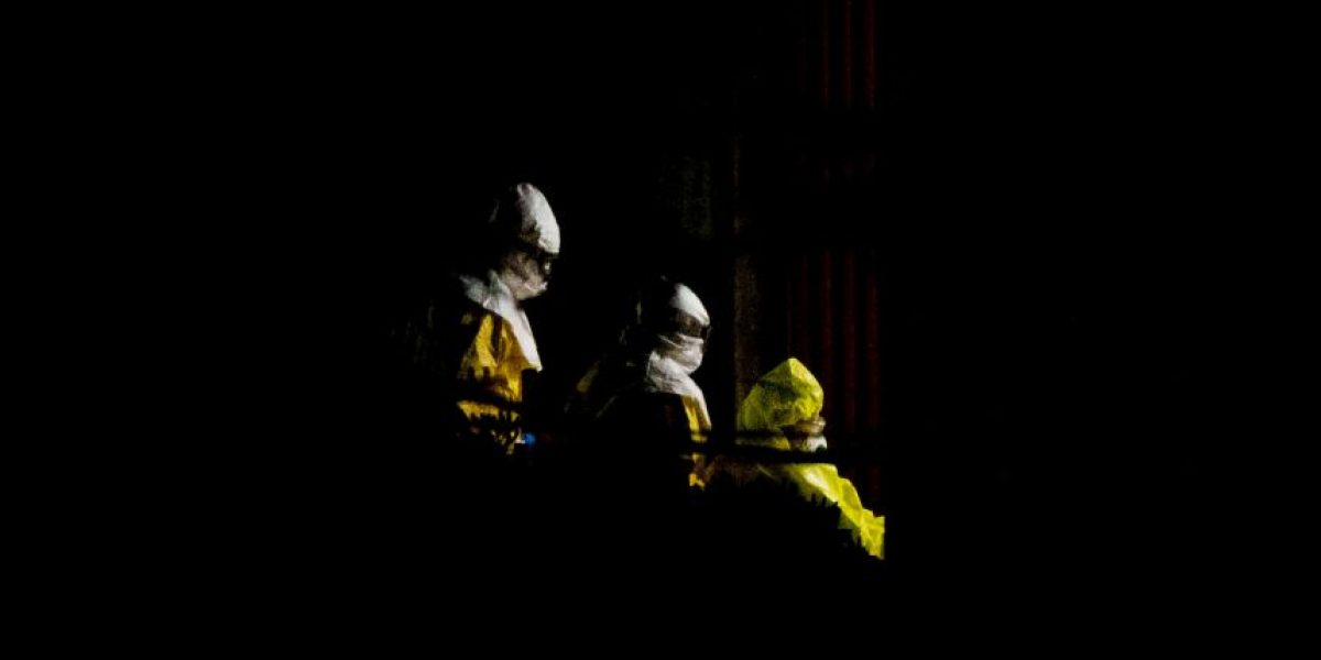 Ébola: Utilizan salsa tabasco para aprender a controlar el mortal virus