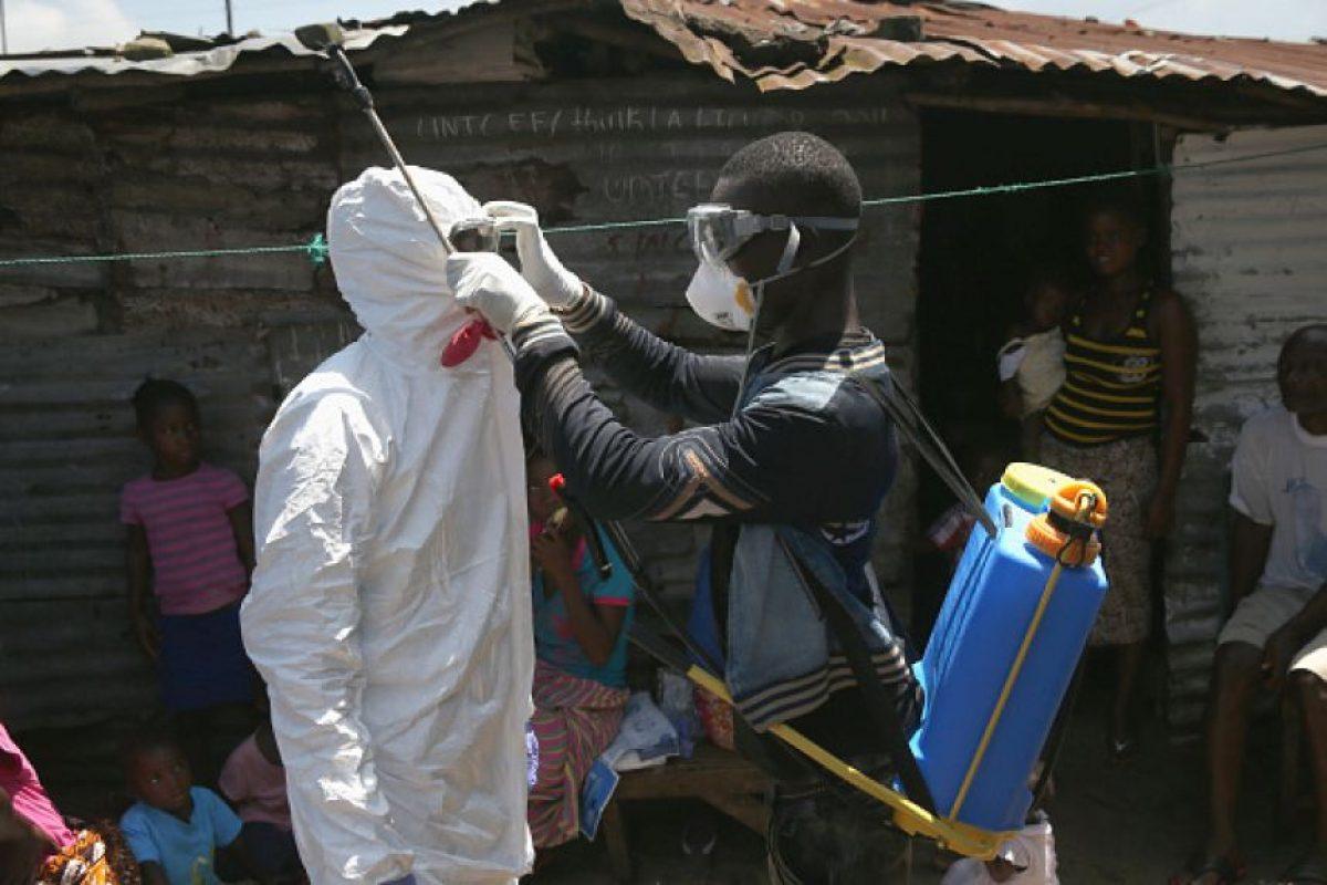 Liberia Foto:Getty Images