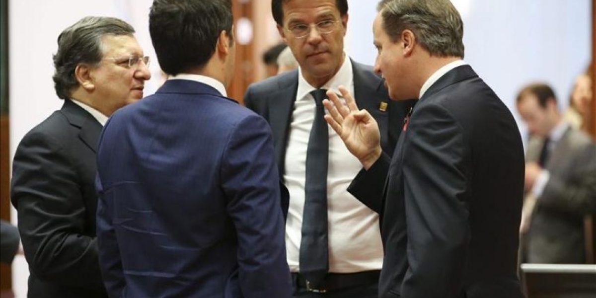 La UE supera sus diferencias y cierra un acuerdo