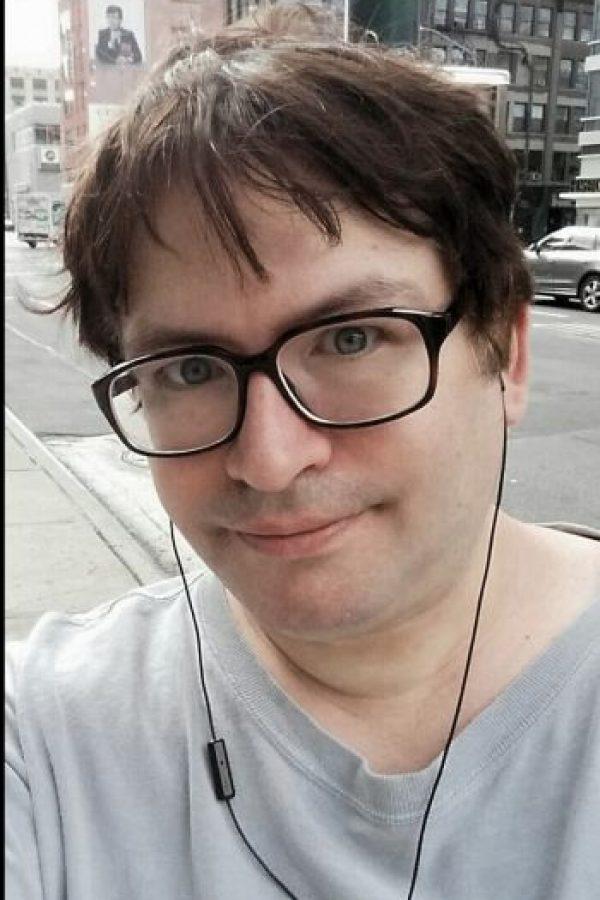 Jonah Falcon tiene el Récord Guinness de ser el hombre con el pene más grande del mundo. Le han ofrecido hacer porno pero se ha negado. Ahora quiere ser actor. Foto:Jonah Falcon/Facebook