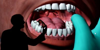 Aunque la boca seca a menudo puede atribuir a padecer deshidratación y otros factores tales como el consumo de alcohol y tabaquismo… Foto:Getty Images