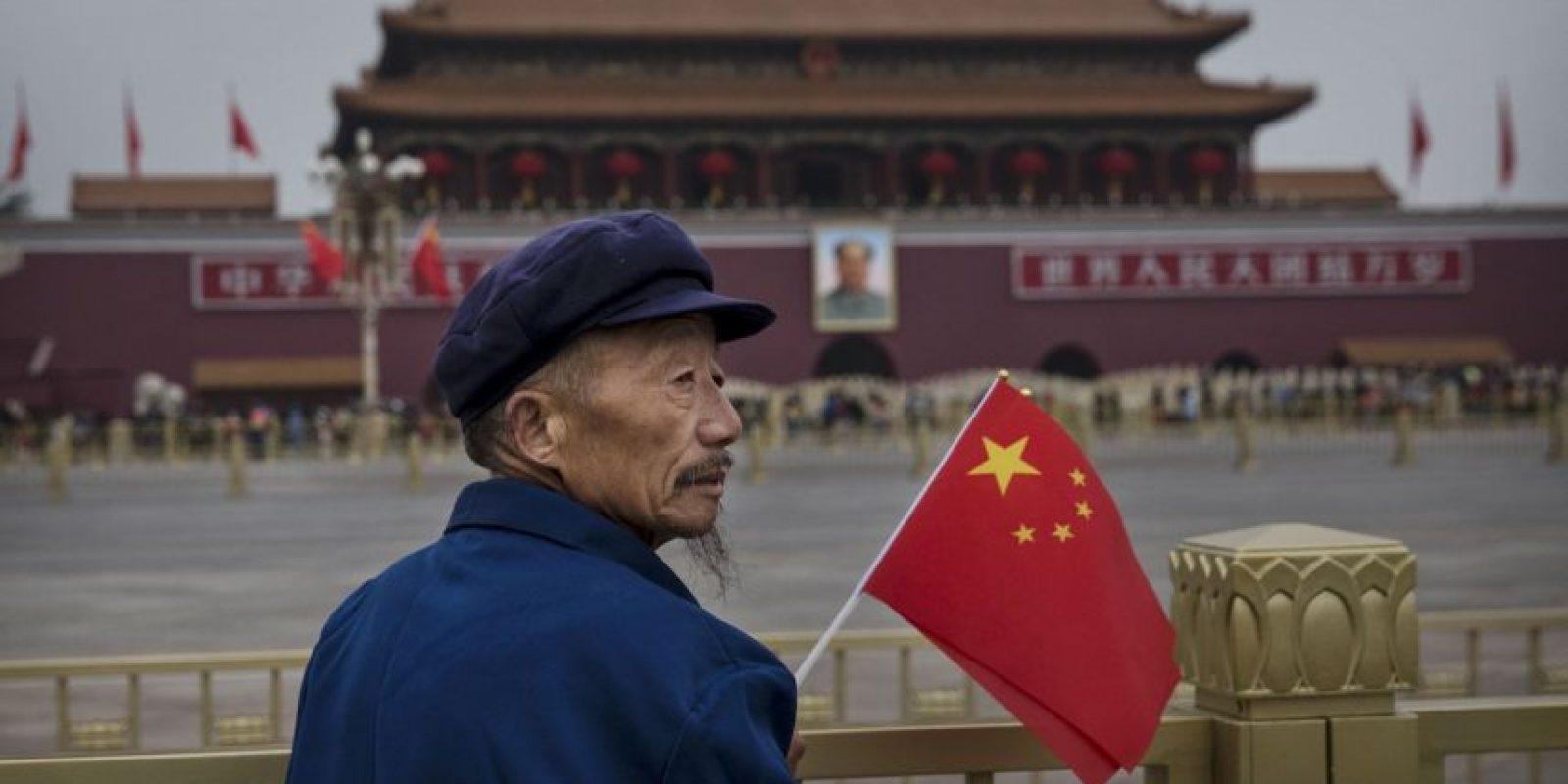 4. China Foto: Getty Images