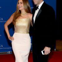 Sofía Vergara y Nick Loeb Foto:Getty Images