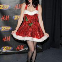 Diciembre 2008 Foto:Getty Images