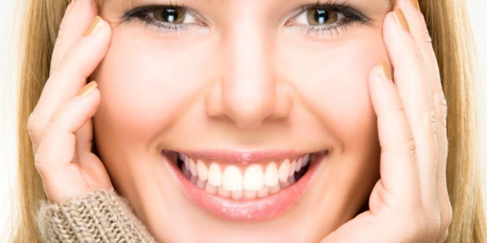 La falta de saliva puede ser uno de los primeros síntomas de la diabetes. Foto:Tumblr.com/Tagged/sonrisa