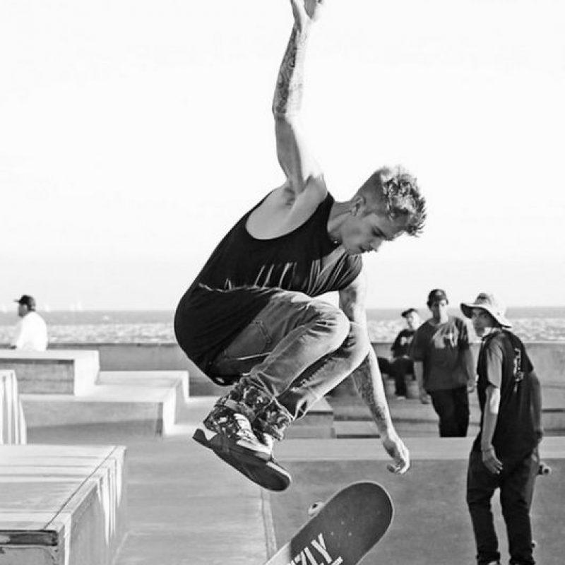 Justin Bieber Foto:Instagram @justinbieber
