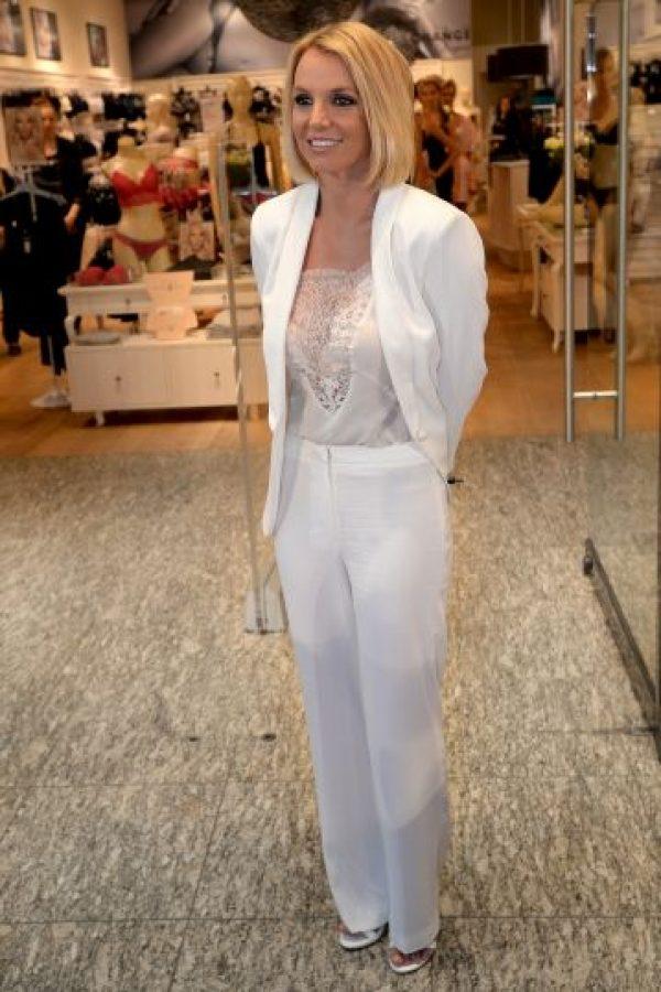 Spears se convirtió en una figura prominente en la música pop Foto:Getty Images