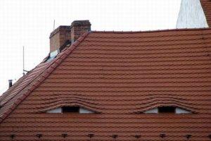 ¿Siente que lo mira mal esa casa? Foto:Reproducción.