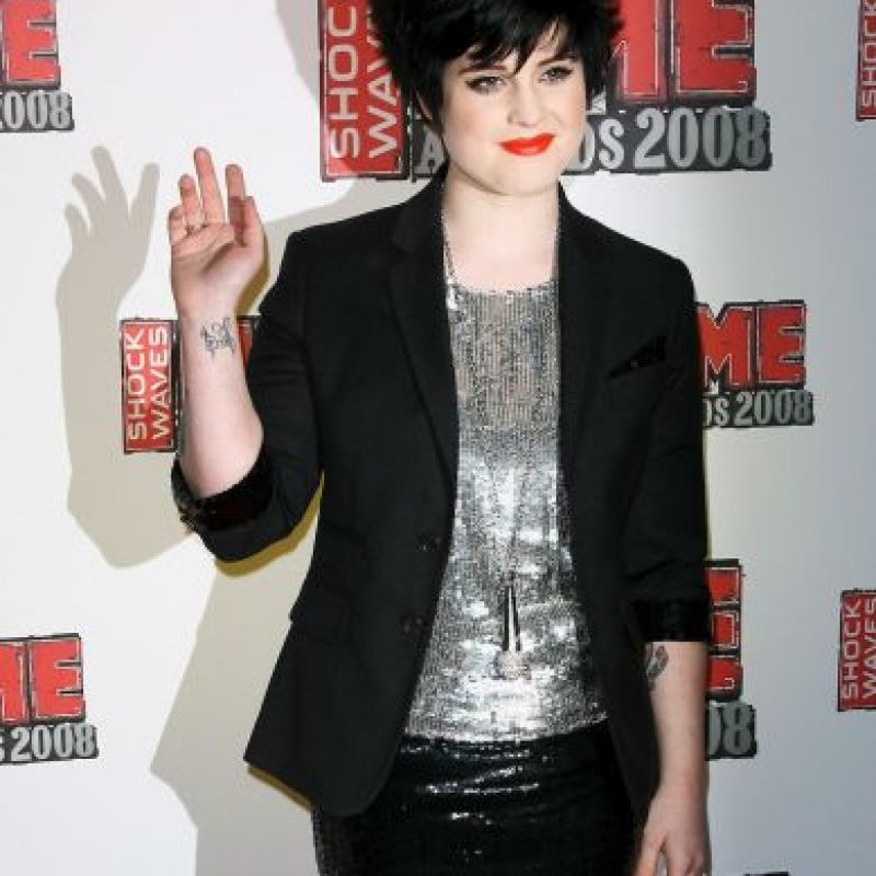 Febrero 2008 Foto:Getty Images