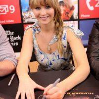 La relación entre Jennifer y Chris nunca fue confirmada ante los medios. Foto:Getty Images