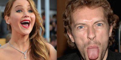 Por otra parte, una fuente le reveló al sitio E! News que Jennifer Lawrence y Chris Martin terminaron su relación Foto:Getty Images