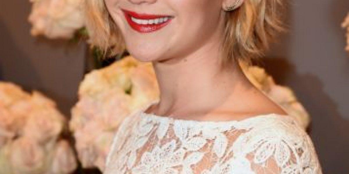 ¿El ex novio de Jennifer Lawrence robó y filtró sus fotos desnuda?