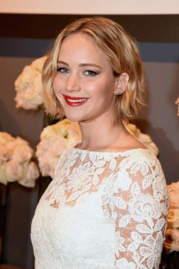 Brad Jackson, un ex novio de Jennifer Lawrence podría estar relacionado con el robo de sus fotos íntimas. Foto:Getty Images