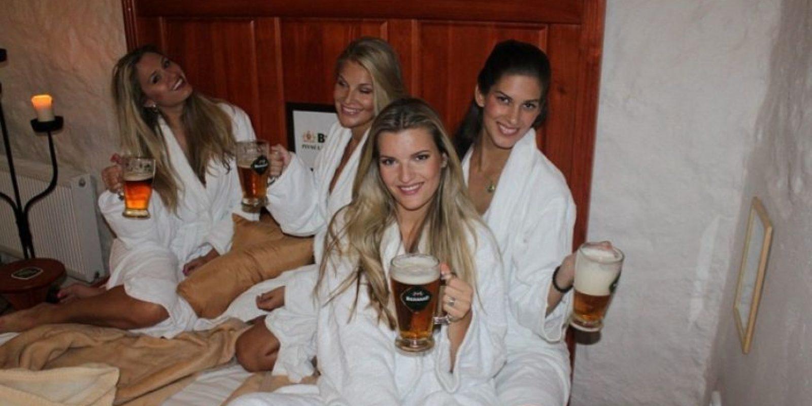 Foto:Pivnilaznebernard.cz