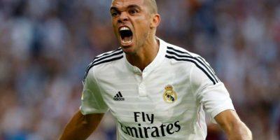El defensor del Real Madrid no es muy querido por su constante juego brusco al igual que su prepotencia