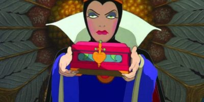 """Blancanieves"" Foto:Disney vía IMDB"