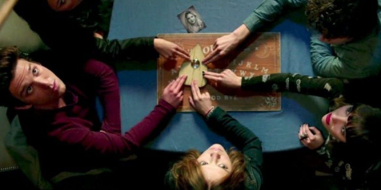 Varias religiones han prohibido el uso de este tablero. Foto:IMDB
