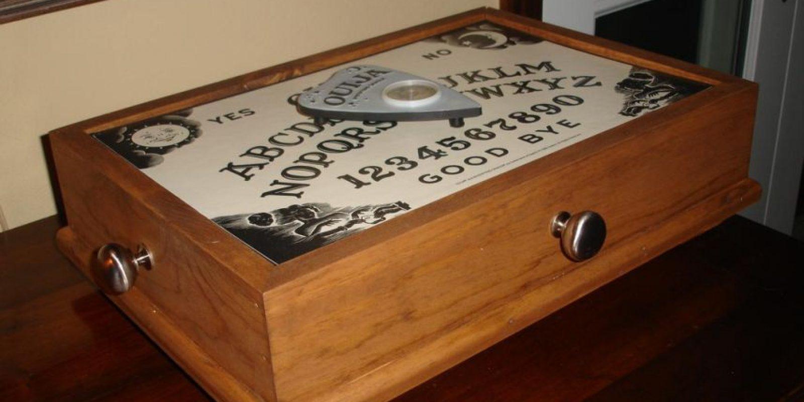 Aunque el tablero fue inventado en el siglo XIX, tiene antecesores en el año 1100 antes de nuestra era. Foto:Wikipedia