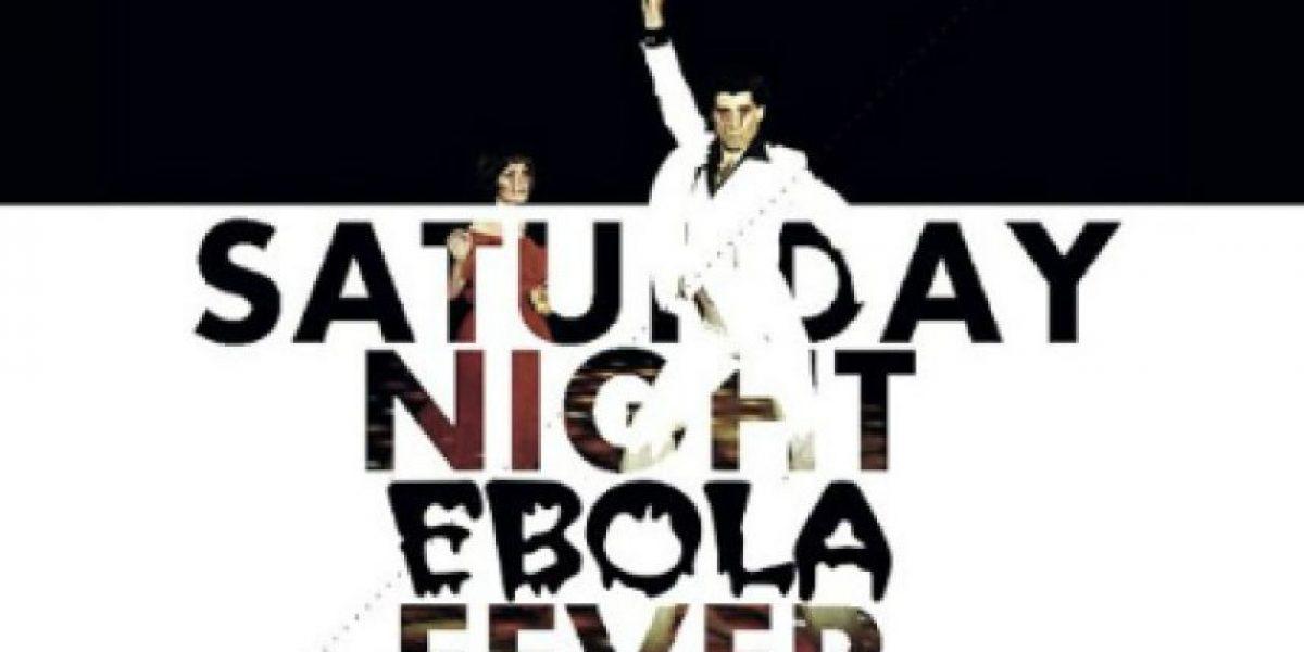 Prestigioso club nocturno criticado por burlarse del Ébola en Halloween