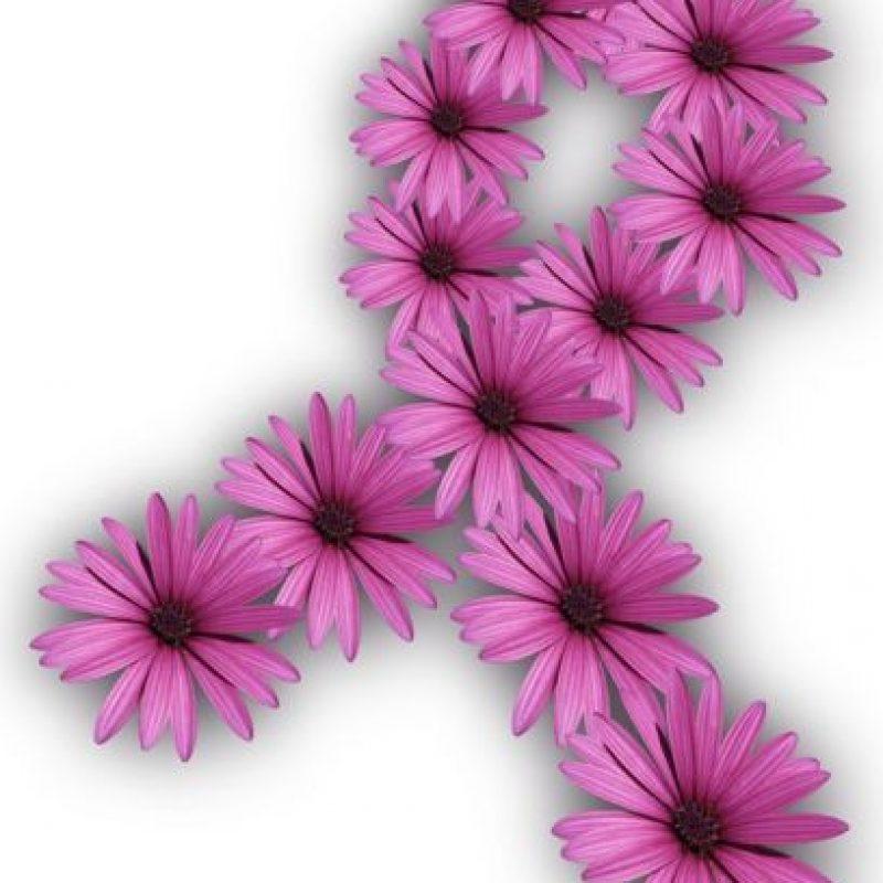 4. Los antitranspirantes causan cáncer de seno. Foto:Tumblr.com/Tagged/cáncer-mama