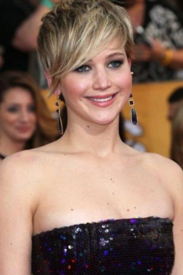 """""""Es un crimen sexual"""", afirmó la actriz. Foto:Getty Images"""