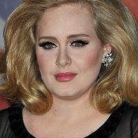 Adele, premiada y talentosa. Foto:Getty Images