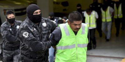 Recientemente un sacerdote aseguró que los 43 estudiantes desaparecidos en Guerrero, México fueron quemados vivos, reseñó el portal mexicano Sin Embargo. Foto:AFP