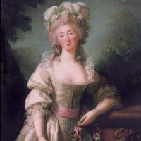 Madame Du Barry, siglo XVIII. De la cama de los aristócratas a la del rey Luis XIV. Foto:Wikipedia